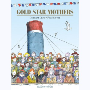 Gold Star Mothers