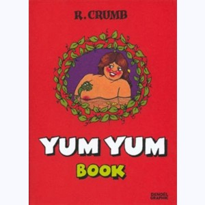 Big Yum Yum, Yum Yum Book