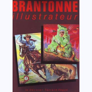 Brantonne illustrateur