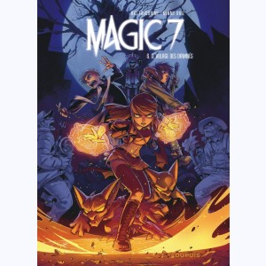 Magic 7 : Tome 6, Le village des damnés