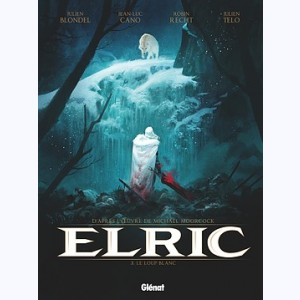 Elric : Tome 3, Le Loup blanc