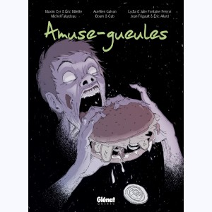 Amuse-gueules