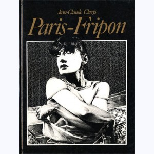 Paris-fripon