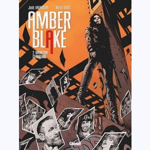 Amber Blake : Tome 2, Opération Cleverland