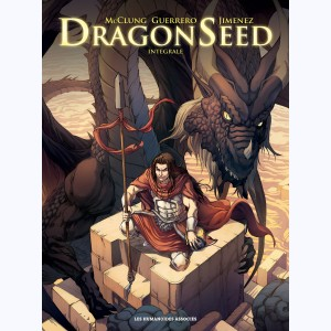 DragonSeed, Intégrale