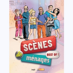 Scènes de Ménages, Le best of !