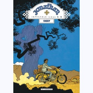 Jonathan : Tome 6 (15 & 16), Intégrale