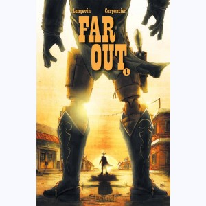 Far Out : Tome 1
