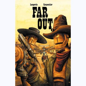 Far Out : Tome 2