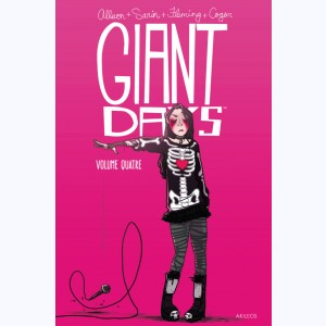 Giant Days : Tome 4