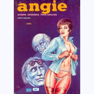 Angie : Tome 3