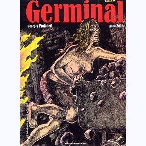 Germinal : Tome 2