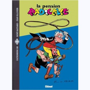 La Pension Radicelle