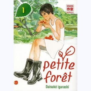 Petite forêt : Tome 1