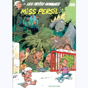 Les Petits Hommes : Tome 38, Miss Persil