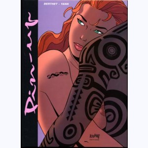 Pin-Up : Tome 9, Venin