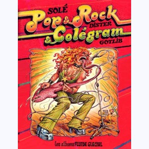 Pop & Rock & colégram
