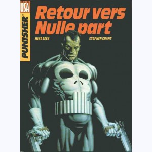 Punisher, Retour vers nulle part