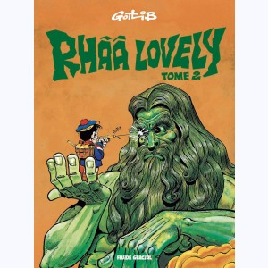 Rhââ lovely : Tome 2