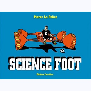 Science Foot : Tome 2