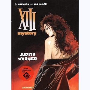 XIII Mystery : Tome 13, Judith Warner