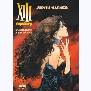 XIII Mystery : Tome 13, Judith Warner :