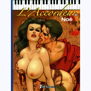 L'Accordeur : Tome 2
