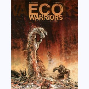 Eco Warriors : Tome 2, Orang-utan