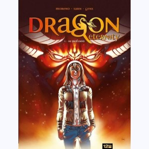 Dragon Eternity : Tome 1, De profundis