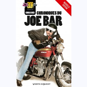 Joe Bar Team, Chroniques du Joe Bar