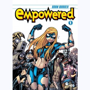 Empowered : Tome 1