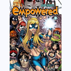Empowered : Tome 3