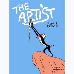 The Artist : Tome 2, Le cycle éternel