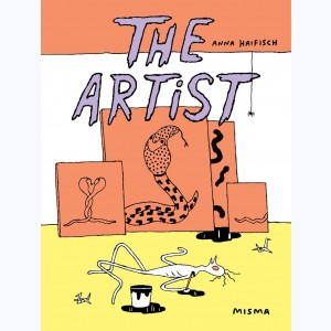 The Artist : Tome 1