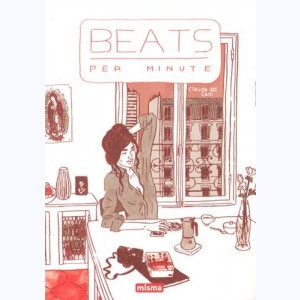 Beats per minute : Tome 2, Marielle