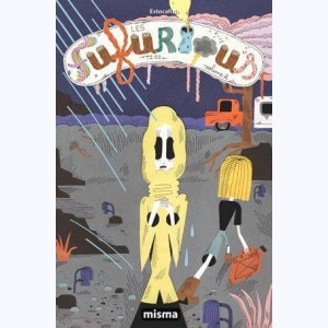 Fufurious : Tome 2