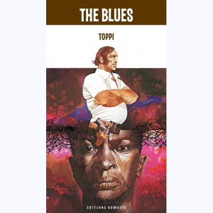 BD Blues : Tome 17, The Blues