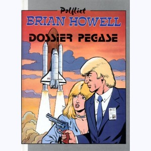 Brian Howell, Dossier Pégase