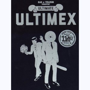 Ultimex, Ultimate