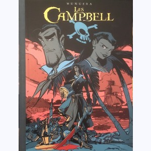 Les Campbell : Tome (1 & 2)