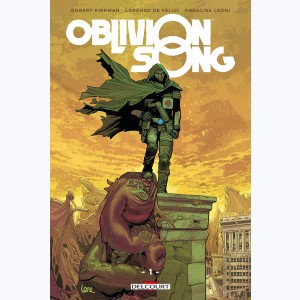 Oblivion song : Tome 1