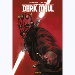 Star Wars - Dark Maul