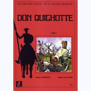 Don Quichotte (Liquois) : Tome 1
