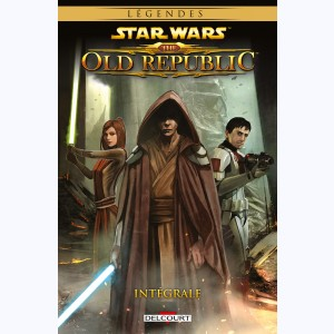 Star Wars - The Old Republic, Intégrale