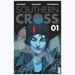 Southern Cross : Tome 1
