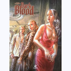 Dark Blood : Tome (1 & 2)