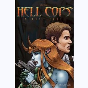Hell Cops, First Case