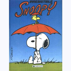 Snoopy : Tome 7, Irrésistible Snoopy