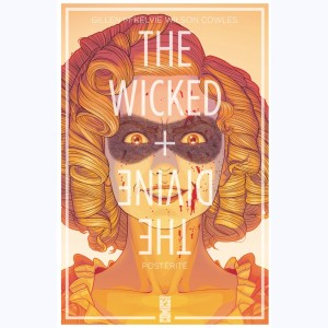 The Wicked + The Divine : Tome 7, Postérité