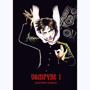 Vampyre : Tome 1